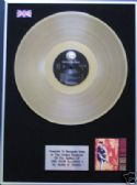 GUNS N' ROSES - Platinum Disc LP - ILLUSION 1